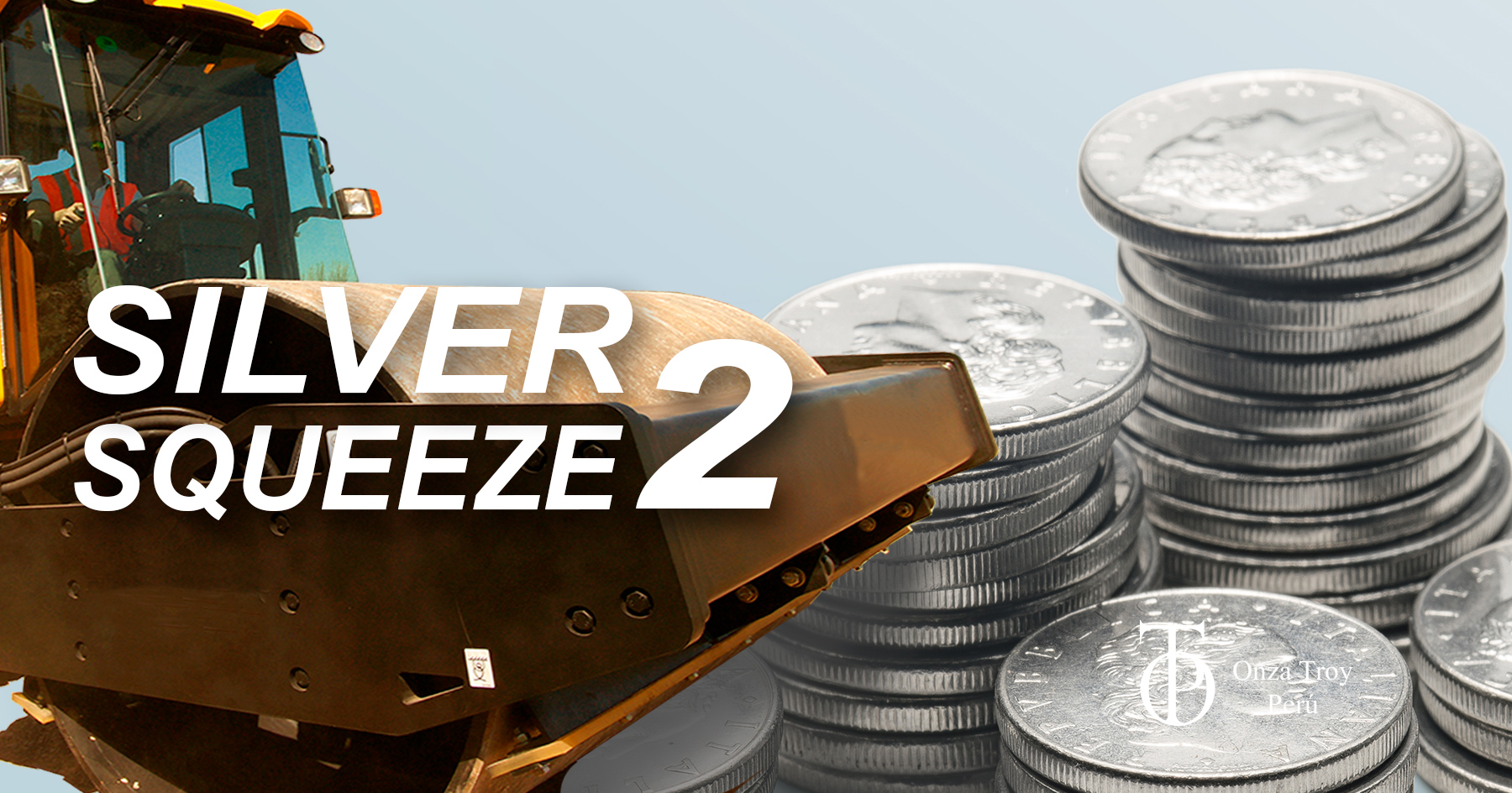 SILVER SQUEEZE 2