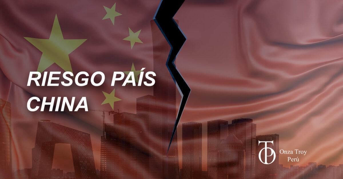 Riesgo País: China